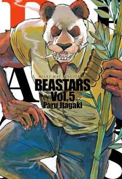 BEASTARS N 05.