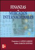 FINANZAS EN MERCADOS INTERNACIONALES