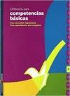 CONTEXTOS PARA COMPETENCIAS BÁSICAS, EDUCACIÓN PRIMARIA. CUADERNO 9