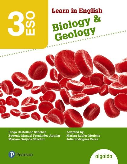 BIOLOGY GEOLOGY 3ºESO ANDAL/CEUT/MELI.16 LEARN