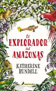 EL EXPLORADOR DEL AMAZONAS.