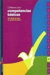 CONTEXTOS PARA COMPETENCIAS BÁSICAS, EDUCACIÓN PRIMARIA. CUADERNO 10