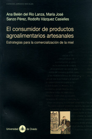 EL CONSUMIDOR DE PRODUCTOS AGROALIMENTARIOS ARTESANALES : ESTRATEGIAS PARA LA COMERCIALIZACIÓN