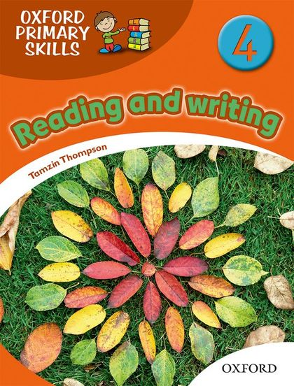 READING AND WRITTING 4-SKILLS.