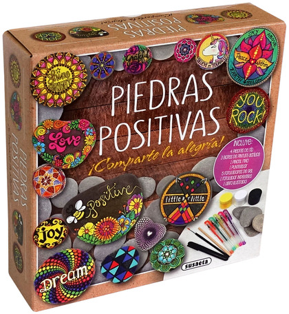 PIEDRAS POSITIVAS.