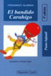 BANDIDO CARAHIGO 20