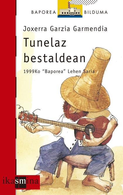 TUNELAZ BESTALDEAN