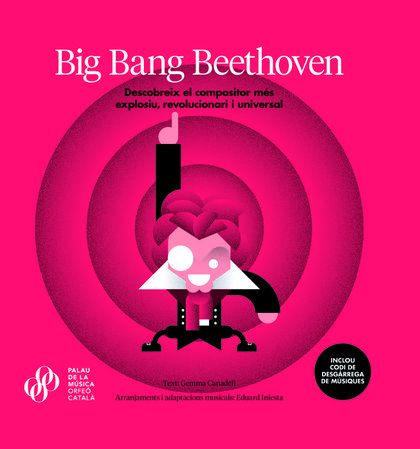 BIG BANG BEETHOVEN