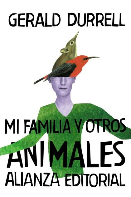 MI FAMILIA Y OTROS ANIMALES.
