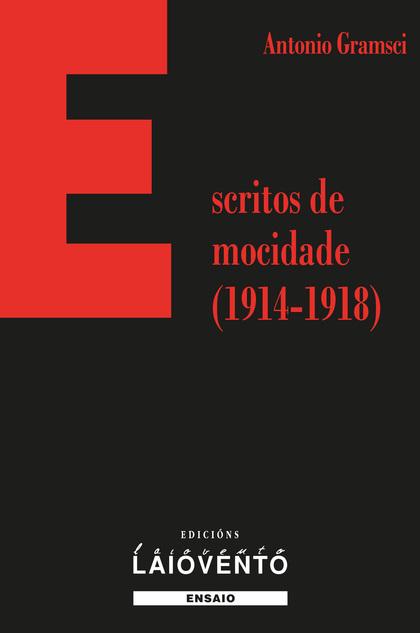 ESCRITOS DE MOCIDADE.