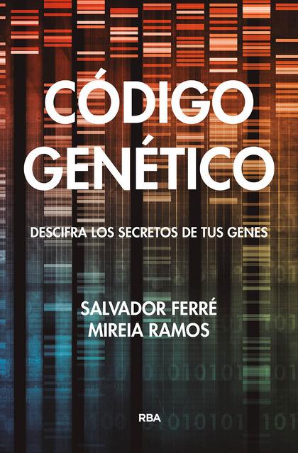 CODIGO GENETICO