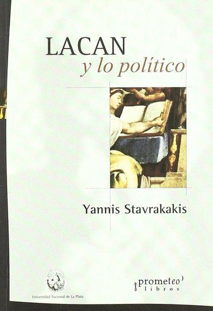 LACAN Y LO POLITICO