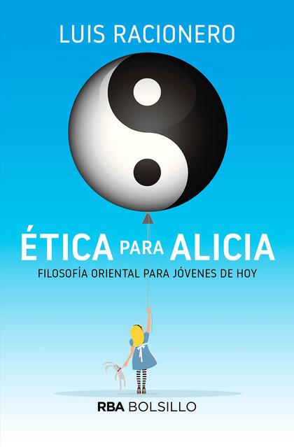 ÉTICA PARA ALICIA (BOLSILLO).