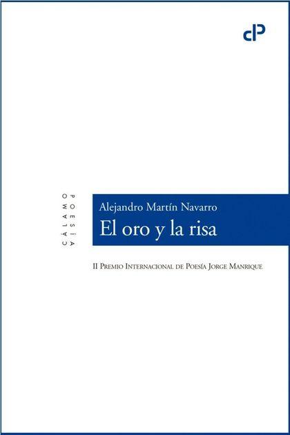 EL ORO Y LA RISA.