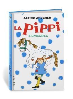 LA PIPPI S´EMBARCA