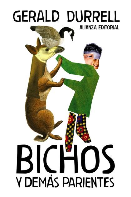 BICHOS Y DEMÁS PARIENTES.