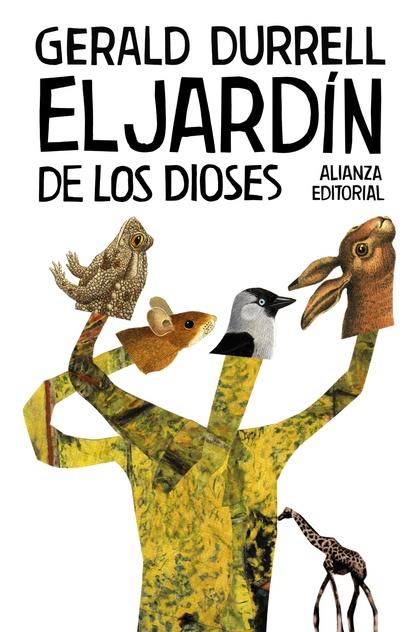 EL JARDÍN DE LOS DIOSES.