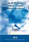 CURRICULA DE MEDICINA EN ESPAÑA EN  IBEROAMÉRICA Y ESPAÑA.