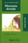 MANZANA DORADA 37