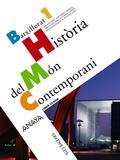 HISTÒRIA DEL MÓN CONTEMPORANI, 1 BATXILLERAT (BALEARES)