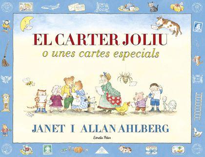 EL CARTER JOLIU                                                                 O UNES CARTES E