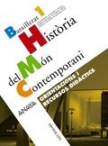 HISTÒRIA DEL MÓN CONTEMPORANI, 1 BATXILLERAT (BALEARES). ORIENTACIONS I RECURSOS DIDÀCTICS (BAL