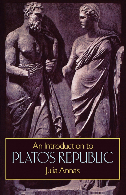AN INTRODUCTION TO PLATO´S REPUBLIC