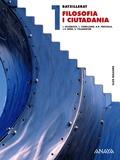 FILOSOFIA I CIUTADANIA, 1 BACHILLERATO (BALEARES)