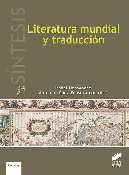 LITERATURA MUNDIAL Y TRADUCCIÓN