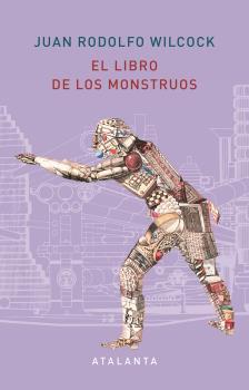 EL LIBRO DE LOS MONSTRUOS.