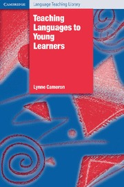 TEACHING LANGUAGES TO YOUG LEARNER