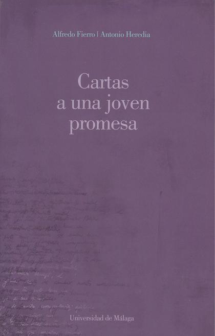CARTAS A UNA JOVEN PROMESA