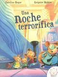 UNA NOCHE TERRORÍFICA.