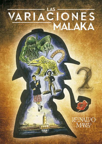 LAS VARIACIONES MALAKA 2.