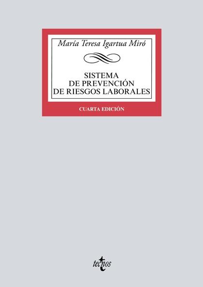 018 SISTEMA DE PREVENCION DE RIESGOS LABORALES.