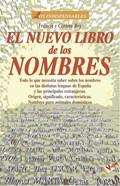 EL NUEVO LIBRO DE LOS NOMBRES