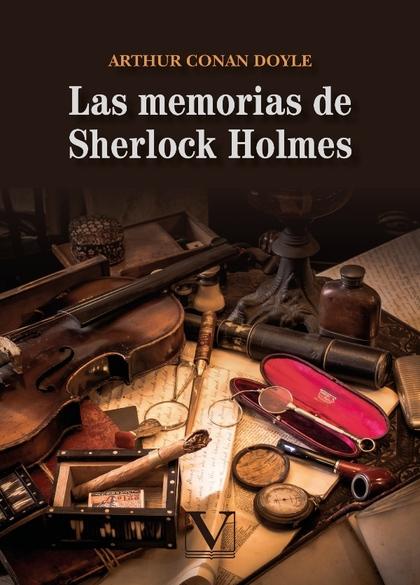 LAS MEMORIAS DE SHERLOCK HOLMES.