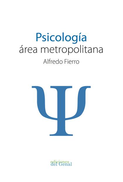 PSICOLOGÍA ÁREA METROPOLITANA.