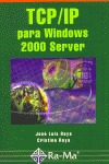 TCP/IP WINDOWS 2000 SERVER