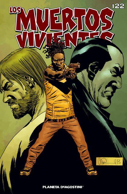 GENEROS DC: JONAH HEX Nº4