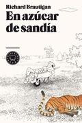 EN AZÚCAR DE SANDÍA