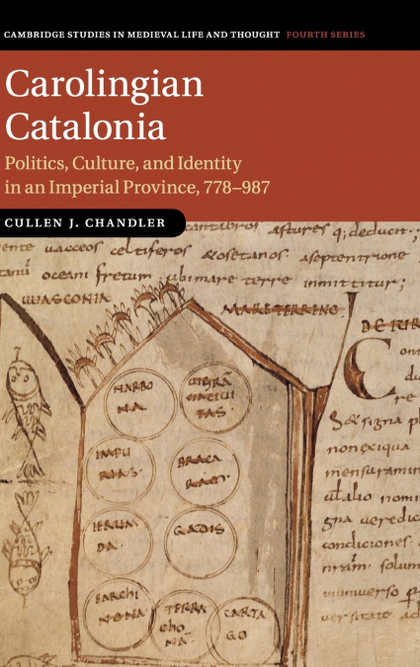 CAROLINGIAN CATALONIA.
