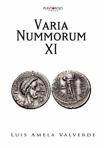 VARIA NUMMORUM XI