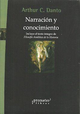 NARRACION Y CONOCOMIENTO