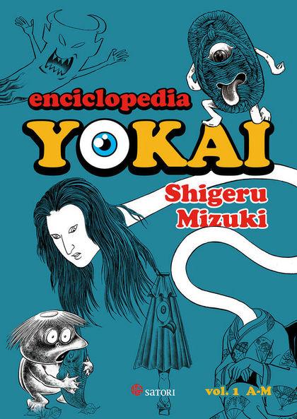 ENCICLOPEDIA YOKAI VOL. I