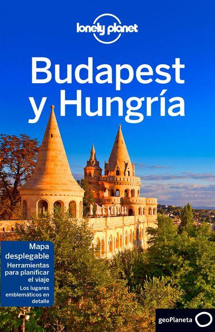 BUDAPEST Y HUNGRÍA 6.