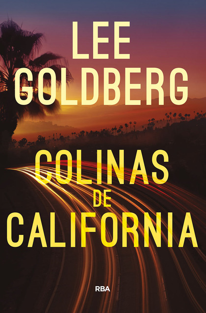 COLINAS DE CALIFORNIA.