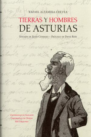 TIERRAS Y HOMBRES DE ASTURIAS