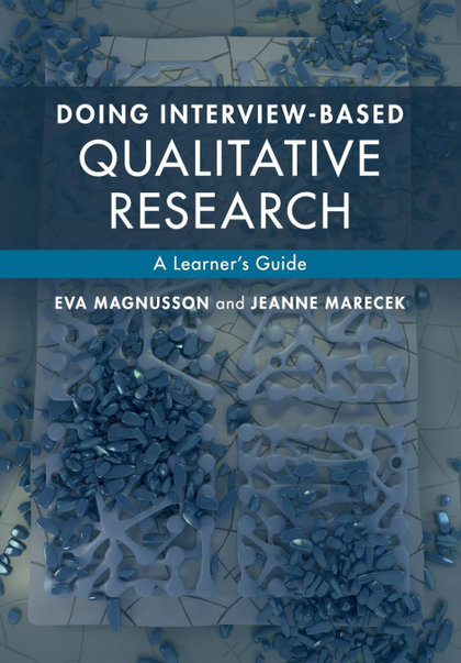 DOING INTERVIEW-BASED QUALITATIVE RESEARCH