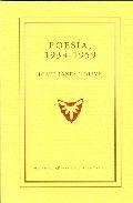 POESÍA (1934-1959)